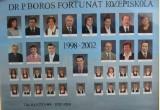 Absolvenții din anul 2002